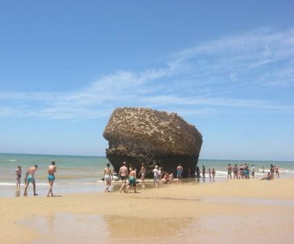 Камень Маталасканьяс