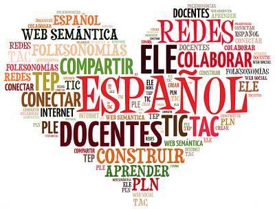 Таблица испанских времен