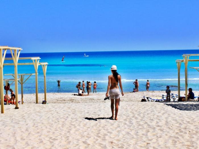 Испанские пляжи. Топ-10 2017 года