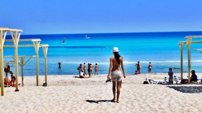 Playas de España
