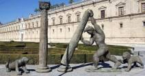 основателем города Севилья считается Геркулес