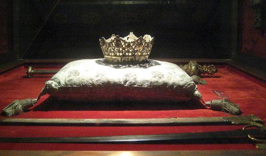 Испания конституционная монархия