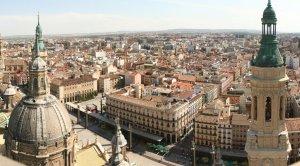 Сарагоса Zaragosa Испания