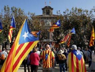 Власти Испании обеспокоены направленными против туристов протестными акциями