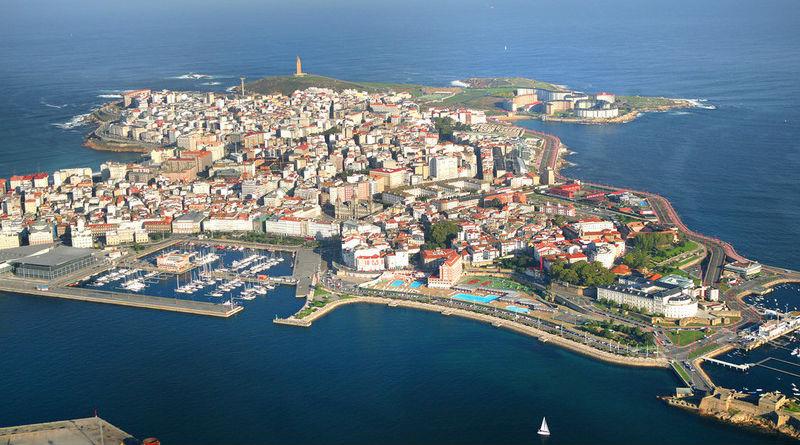 20 самых красивых городов в Испании