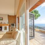 Недвижимость в Lloret-De-Mar-Villa