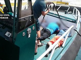 В Испании обезвредили группировку, перевозившую наркотики на катерах