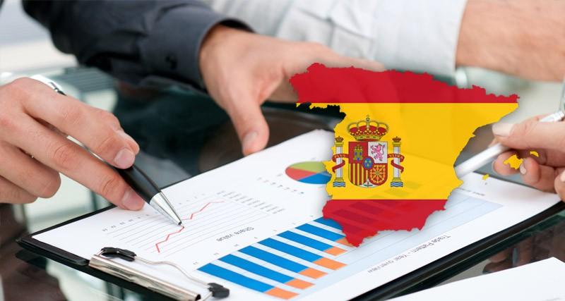 ВНЖ в Испании для граждан Украины