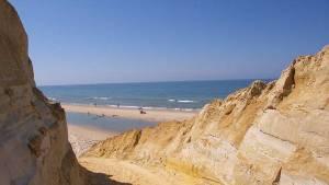 Пляжи Масагона (Playas-de-Mazagon-Huelva)