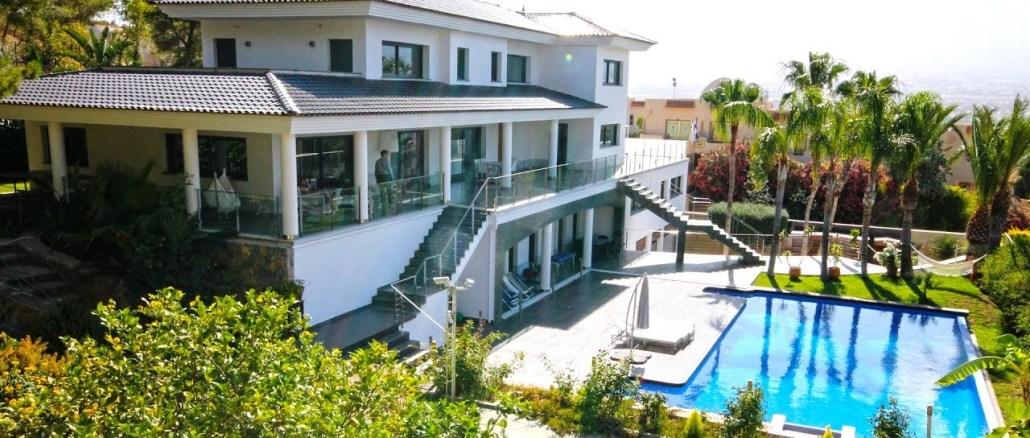Лучшая недвижимость в Испании