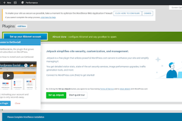 Plugin WordPress para agregar botones para compartir en Redes Sociales