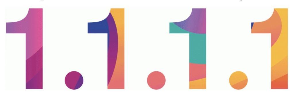 Como configurar el DNS 1.1.1.1 en los diferentes sistemas operativos
