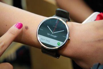 Como reparar las notificaciones que no estan pasando a traves de Android Wear