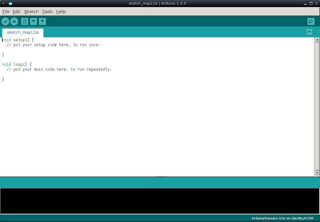 Como se instala el IDE de Arduino en Linux