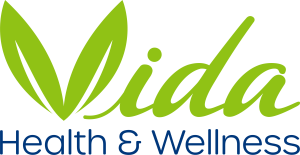 Vida Health & Wellness Calgary Logo