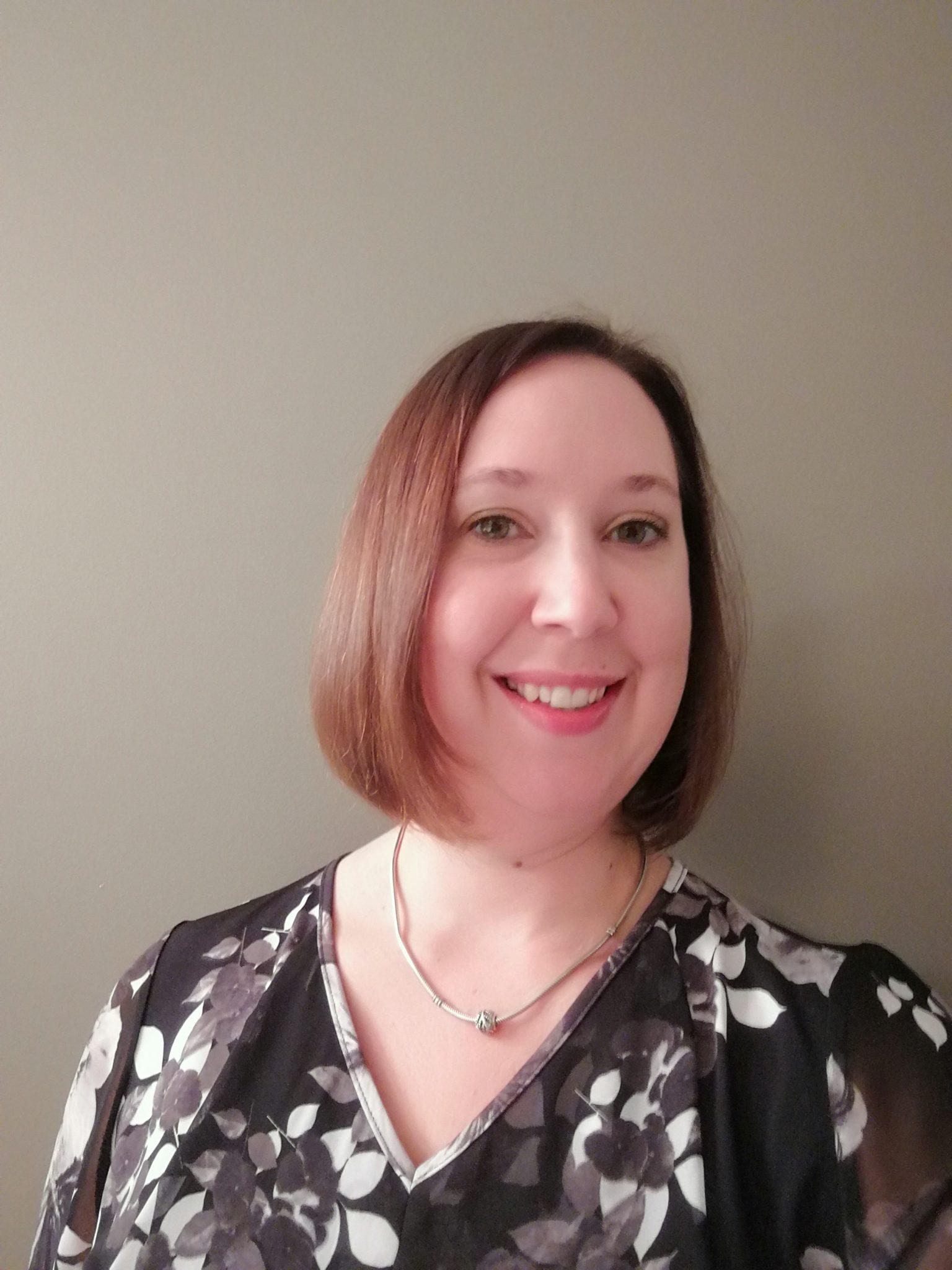 Amber Laing Occupational Therapist OT Calgary