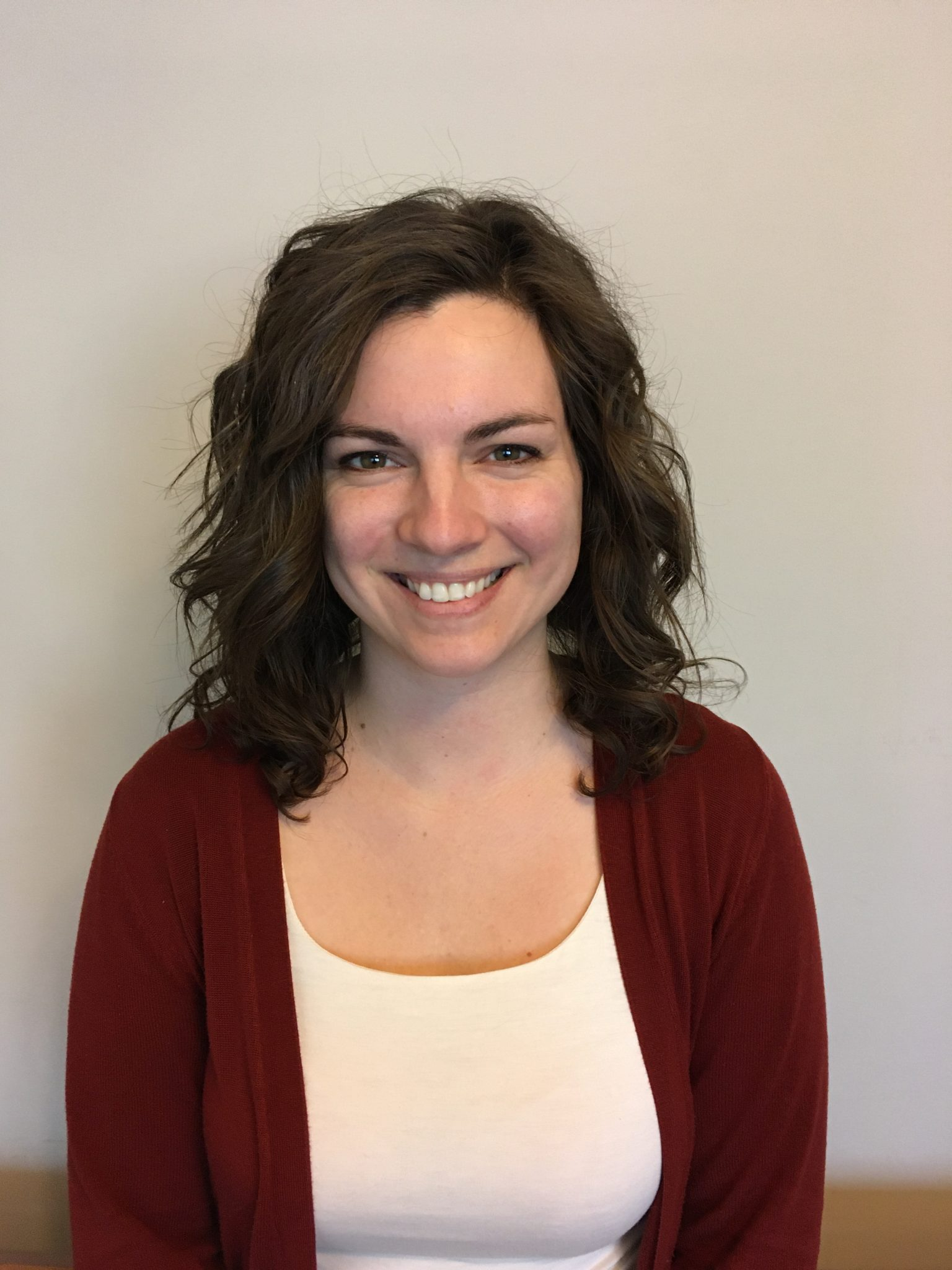 Christine MacSween Physiotherapist Calgary