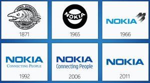 Nokia volta, mas são outros tempos