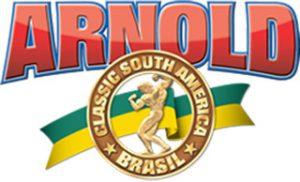 Evento Arnold Classic South America agita o feriado paulistano