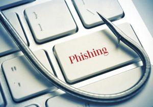 Cinco maneiras de combater phishing e ameaças externas