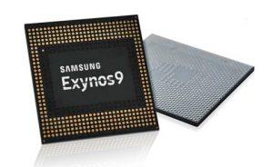 Samsung lança processador Exynos Série 9 construído sobre a nova tecnologia de processo de 10nm