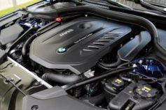 A BMW Série 5 chegou. Conheça agora.