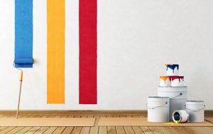 Empresa de tintas lança plataforma de recomendação de pintores