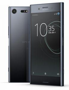 Novos smartphones Sony Xperia XZ Premium e Xperia XA1 Ultra chegam ao país