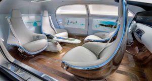 """Pesquisa aponta que veículos autônomos criarão uma nova """"economia de passageiros"""" estimada em US$ 7 trilhões"""