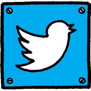 Twitter tem primeiro Live no Brasil em parceria com a Record TV