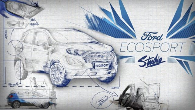 Ford apresentará novo Ecosport na Campus Party Bahia