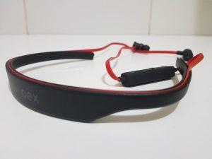 [TESTE] Headset Live OEX HS 302, ótima opção para práticas esportivas