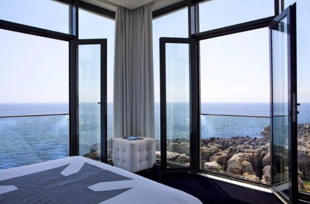 Farol Hotel, em Portugal, concorre ao prestigiado prêmio Condé Nast Johansens Excellence Awards