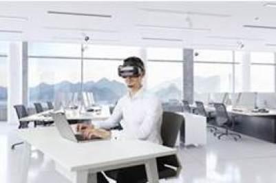 Lenovo lança Lenovo Explorer, headset de realidade virtual com sensores embutidos