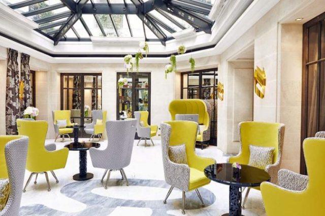 Hotel Le Burgundy Paris reúne estilo, elegância e localização privilegiada na capital francesa