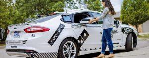 Estudo aponta que consumidores confiam mais em veículos autônomos