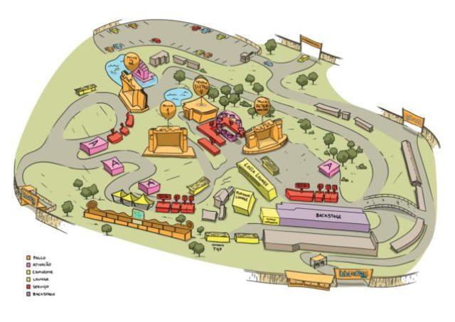 Saiba tudo sobre o Lollapalooza aqui!!