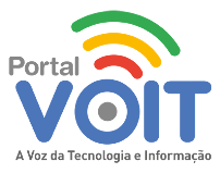 Clique para ir para o Portal VOIT