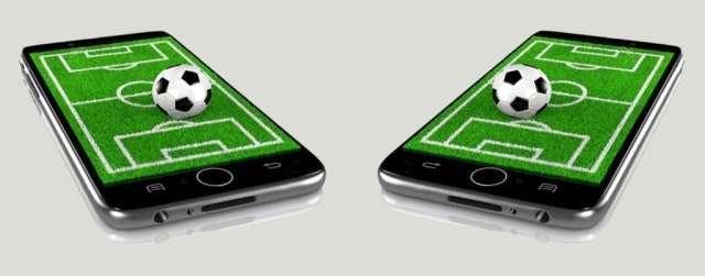 futebol app