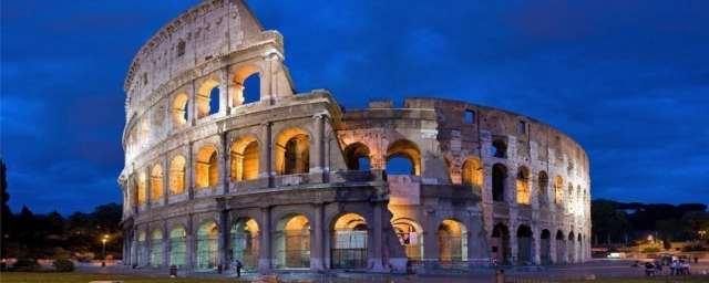Coliseum - Italia