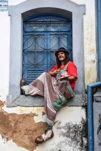 Cortejo - Foto de Thiago Barcelos