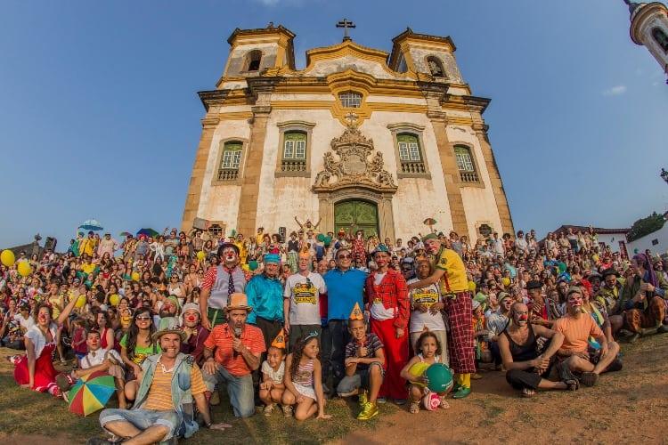 Encontro Cortejo -Foto NatyTorres