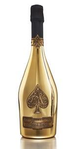 Conheça cinco sugestões de champagnes para passar o ano novo em grande estilo