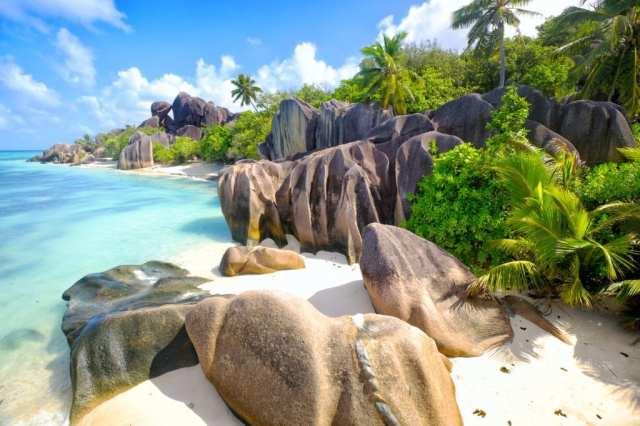Conheça quatro das paisagens mais incríveis do mundo