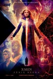 Confira o aguardado trailer de X-Men: Fênix Negra