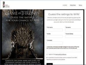 Ataques de phishing se aproveitam da popularidade de Game of Thrones. Saiba como evitar