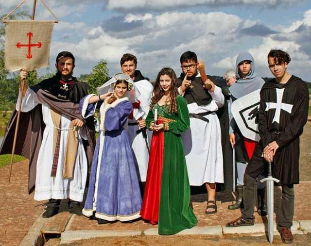 Confira cinco fatos inusitados sobre a Idade Média
