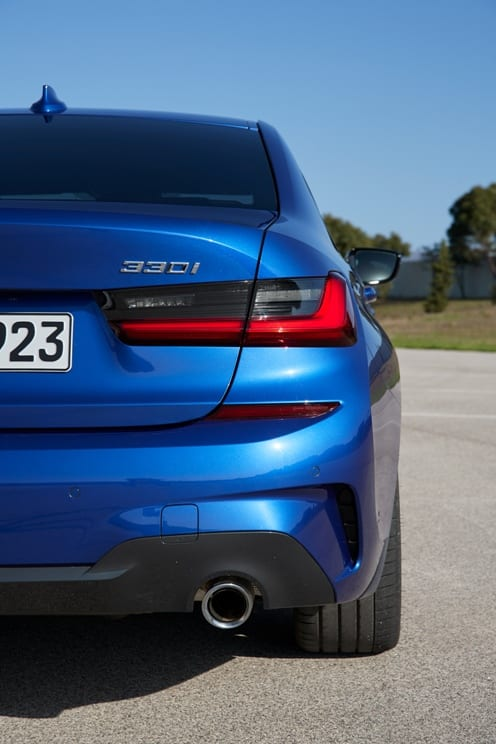 BMW Série3 330i M Sport