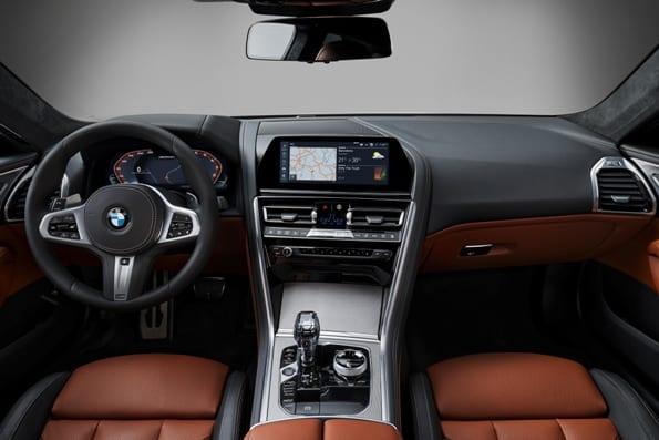 BMW Série 8 Cupê chega no Brasil por R$ 799.950, sob encomenda. Conheça agora.