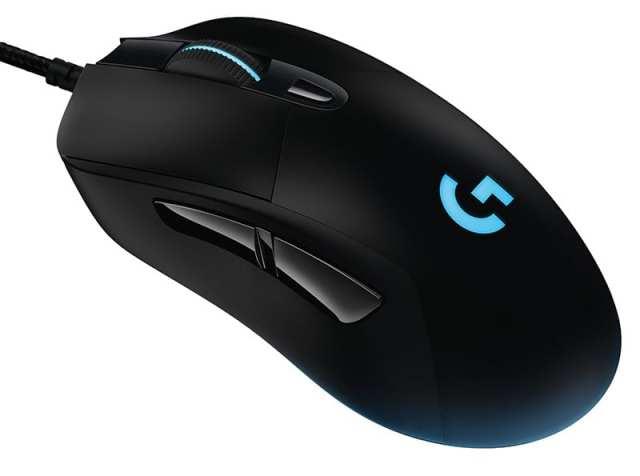 Chega ao Brasil a nova linha de mouses gamers da Logitech